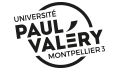 Logo Université Paul-Valéry Montpellier 3