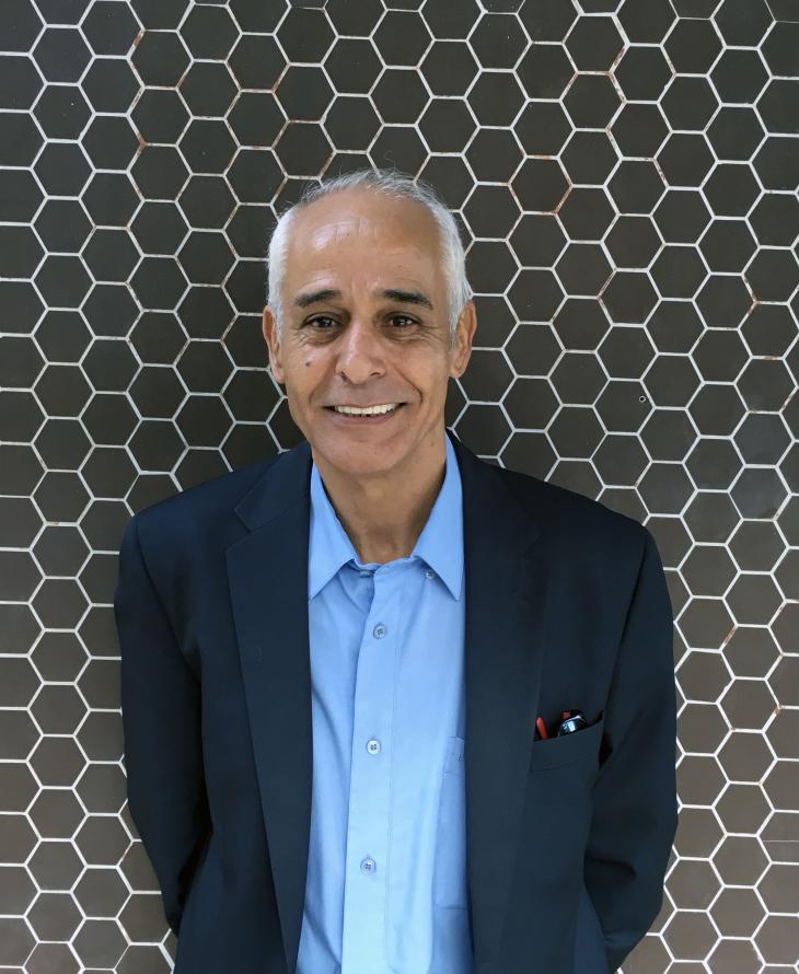 portrait d'Adda Benslimane