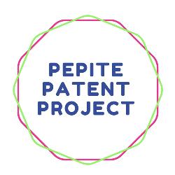 logo de PEPITE Patent Project