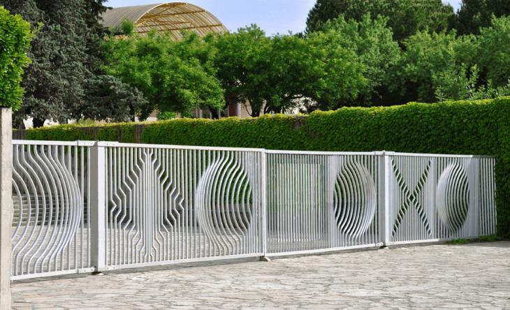 Portail Vasarely