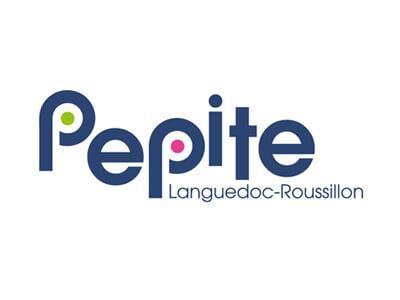 logo du PEPITE-LR